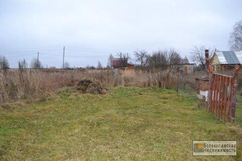 Земельный участок 14 соток в Шаховском районе д.Ольховец - Фото 4