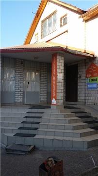 Офис по адресу ул. Ершова 49в - Фото 2