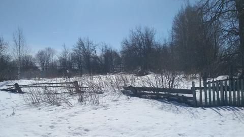 Продаю земельный участок в д.Мурзакасы Ядринского района Чувашии - Фото 5