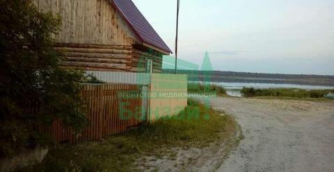 Продажа дома, Боровский, Тюменский район, Искра-1 - Фото 1