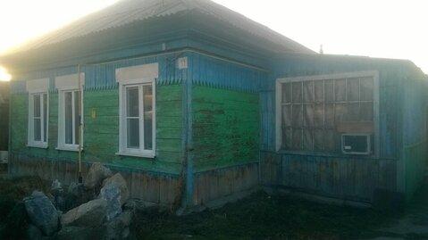 Дом в с. Боровиха - Фото 3