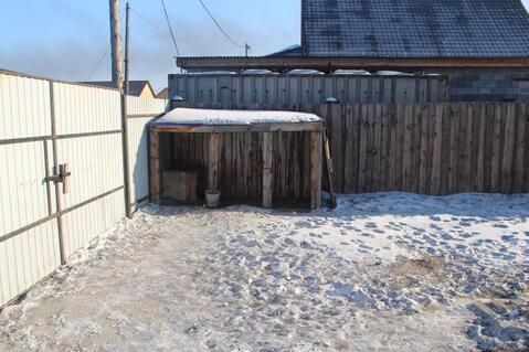 Продажа дома, Улан-Удэ, Ул. Антонова - Фото 2