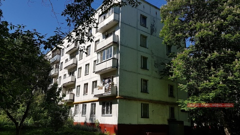 Продажа 1-комн. квартиры 32м2, Матвеевская улица, 28 - Фото 3