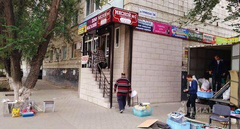 Продажа торгового помещения, Волгоград, Ул. Туркменская - Фото 2