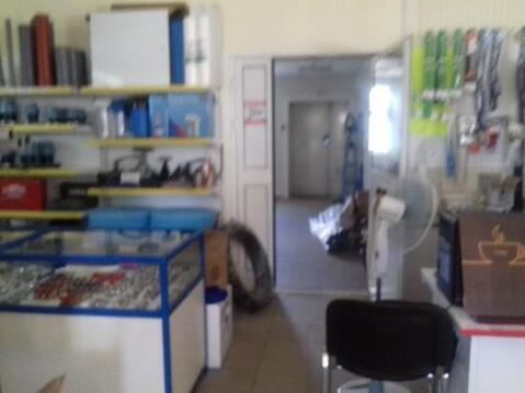 Продажа склада, Тольятти, Ул. Базовая - Фото 2