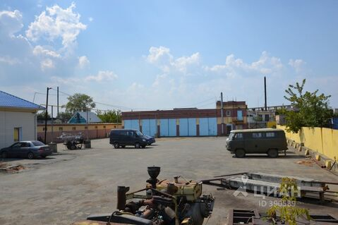 Продажа склада, Челябинск, Ул. Короленко - Фото 1