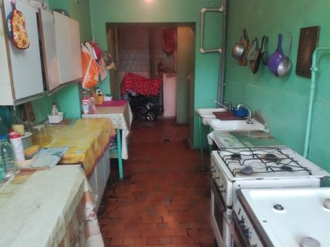 Продам комнату на ок по ул. Ульяновская, 13 (р-он «цнти», 12 кв.м.) - Фото 5