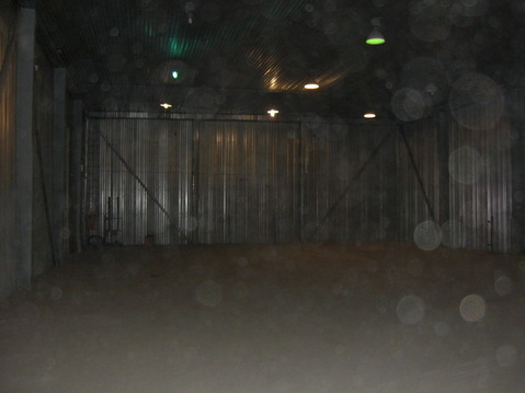 Холодные складские помещения - Фото 2