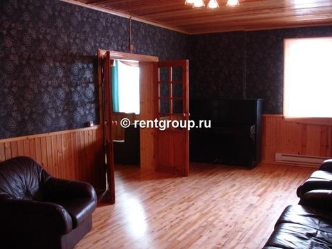 Аренда дома посуточно, Криушкино, Переславский район - Фото 2