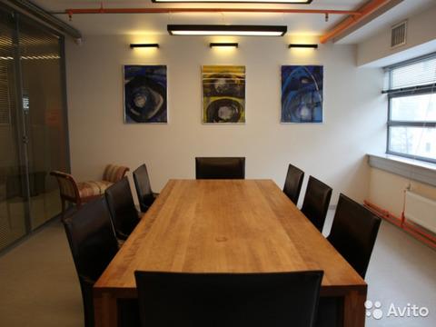 Продам офисное помещение, 1600 м - Фото 2