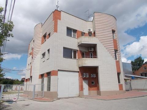 Здание в центре Саратова под медицинский центр, клинику - Фото 2