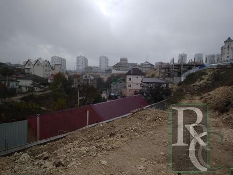 Продажа участка, Гагаринский, Урицкий район, Севастополь - Фото 3