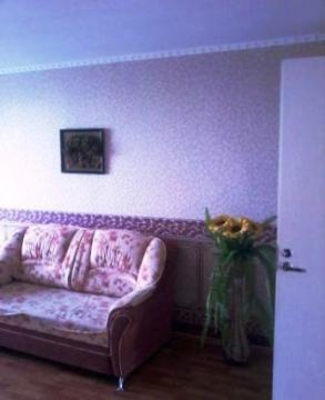 Срочно! Комарова 112а 3х комнатная квартира - Фото 5