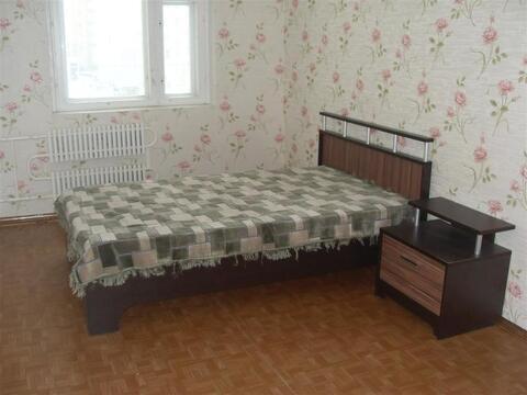 Улица Бунина 8; 3-комнатная квартира стоимостью 12000 в месяц город . - Фото 1