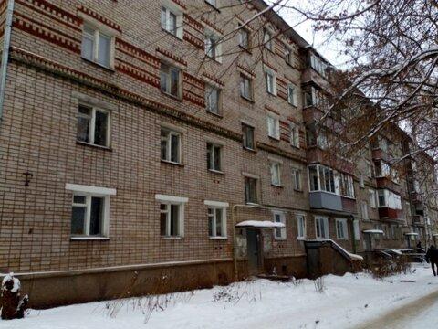 Продажа 3-комнатной квартиры, 61 м2, Розы Люксембург, д. 34 - Фото 1