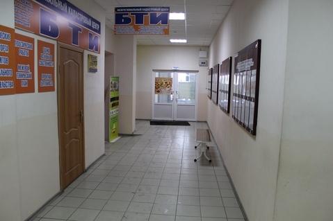 Офис 23 кв м в БЦ Атолл на Чернышевского за 6900 рублей - Фото 3