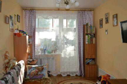 2х комнатная Рижская 3 - Фото 4
