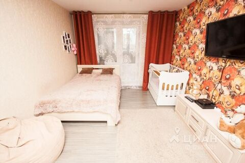 Продажа квартиры, Кострома, Костромской район, Улица Ивана Сусанина - Фото 1