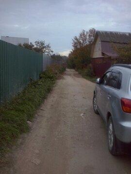 Земельный участок 7 соток, Обнинск - Фото 5