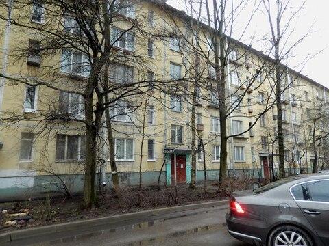 3-комн. кв-ра 41 м2 во Фрунзенском р-не - Фото 1