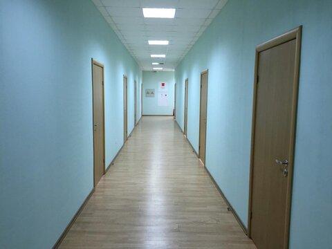 Сдаются в аренду офисные помещения по 17 кв.м. по адресу пр.Ленина 100 - Фото 3