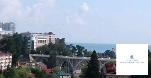 Краснодарский край, Сочи, ул. Пионерская,34А