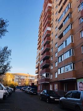Продается офис в развивающемся районе города - Фото 1