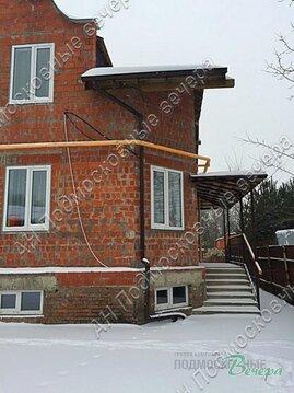 Горьковское ш. 4 км от МКАД, Балашиха, Дуплекс 215 кв. м - Фото 1