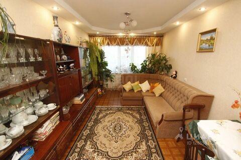 Продажа квартиры, Кострома, Костромской район, Ул. Индустриальная - Фото 1