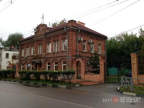 Здание (2 этажа) на Луначарского - Фото 1