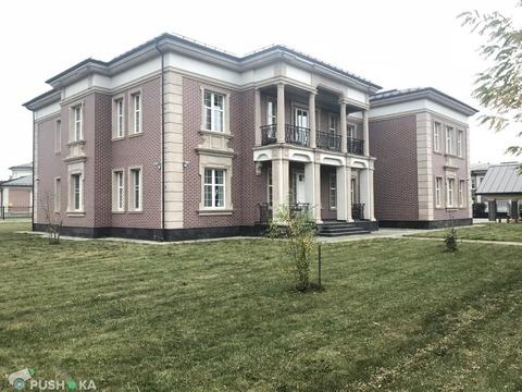 Аренда дома, Жуковка, Волоколамский район, Тер Парк Вилл - Фото 5