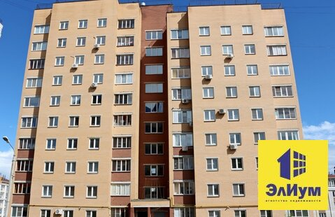 Продам квартиру в центре Чебоксар с премиум-отделкой, Купить квартиру в Чебоксарах по недорогой цене, ID объекта - 321000432 - Фото 1