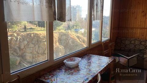 Продается трехкомнатная квартира в Партените - Фото 4