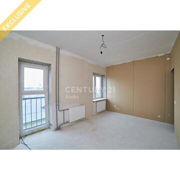 Продажа 3-к квартиры на 6/7 этаже на пр. Первомайском, д. 37б - Фото 4