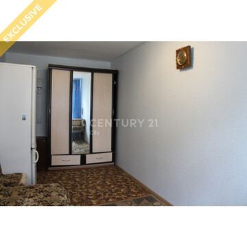 Комната в 3-х комнатной квартире г. Пермь, ул. Генерала Черняховского, . - Фото 3