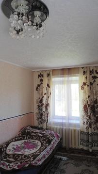 Продается 1-ная квартира в г. Струнино р-он Центр кв-л Дубки - Фото 2
