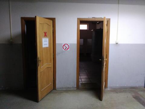 Производственное помещение 600 кв.м - Фото 3