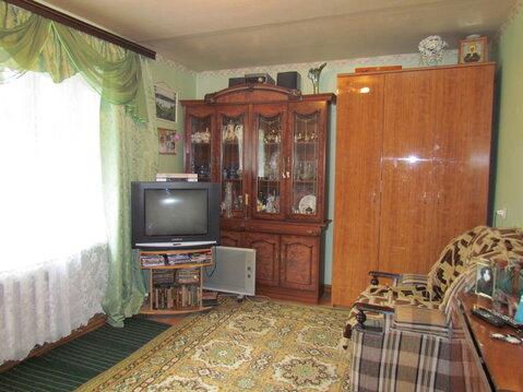 Продается двухкомнатная квартира в п. Черкизово Коломенский район - Фото 3