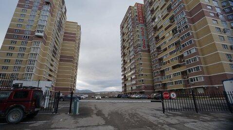 Купить квартиру с евро-ремонтом в ЖК Капитан. - Фото 2