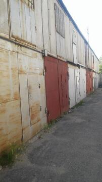 Продается гараж 2 эт. в гк Аист по ул. Домостроителей 6в, р-н Лесобазы - Фото 2