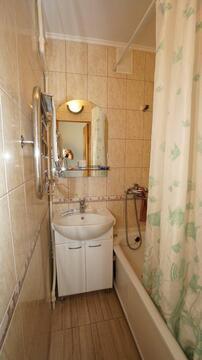 Купить квартиру с ремонтом в развитом районе города Новороссийска. - Фото 4