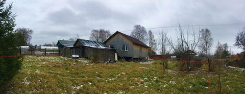 Продажа дома, Вологда, Деревня Яскино - Фото 5