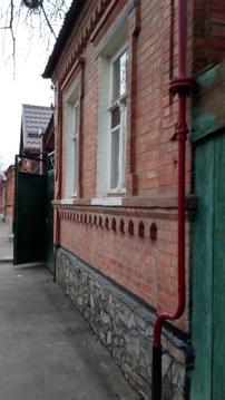 Продам дом в ждр ул. Крупская / Донская реальная гимназия - Фото 2