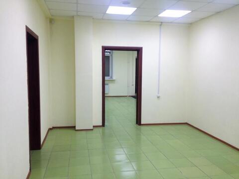 Аренда офиса, Иркутск, Ул. Цимлянская - Фото 5
