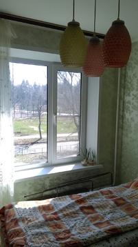 Обменяю 3-комнатную квартиру в Ржавках на 1-комнатную - Фото 1