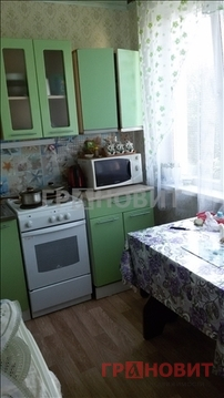 Продажа квартиры, Криводановка, Новосибирский район, Микрорайон тер. - Фото 4