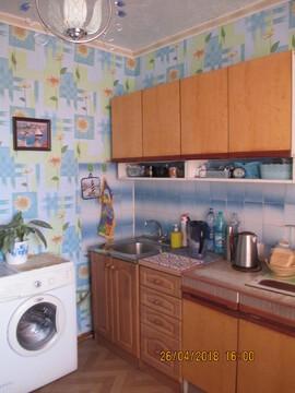 Просторная квартира на Попова 143 - Фото 5