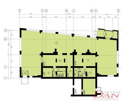Коммерческая недвижимость, пр-кт. Краснопольский, д.19 к.Б - Фото 3
