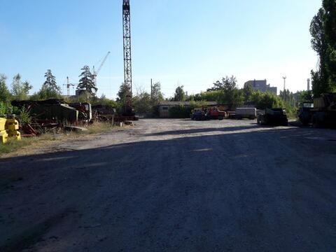 Аренда склада, Липецк, Ул. Волгоградская - Фото 3