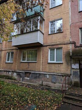 Продажа квартиры, Новосибирск, Ул. Танковая - Фото 1